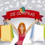 DE COMPRAS: CONSUMO Y COSTUMBRES