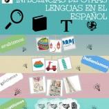 INFLUENCIAS DE OTRAS LENGUAS EN EL ESPAÑOL