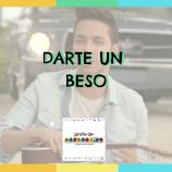 """EXPLOTACIÓN DE """"DARTE UN BESO"""" DE PRINCE ROYCE"""