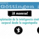 ¡A MOVERSE! La inteligencia cinética-corporal desde la sugestopedia: Reflexión del taller