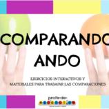 COMPARANDO ANDO