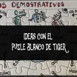 EL PUZLE DE LOS DEMOSTRATIVOS