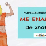 """ME ENAMORÉ"" DE SHAKIRA"