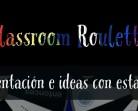 TIC: MÁS RULETAS PARA LA CLASE DE ELE
