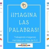 IMAGINA LAS PALABRAS