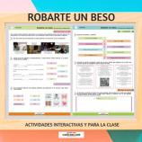 ROBARTE UN BESO de Carlos Vives y Sebastian Yatra