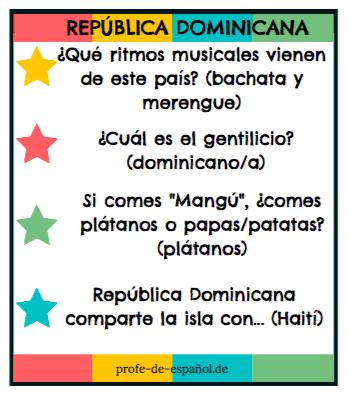 de viaje por hispanoamérica