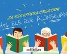 PROFES QUE ACONSEJAN: LA ESCRITURA CREATIVA