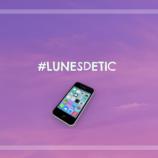 #LunesDeTIC
