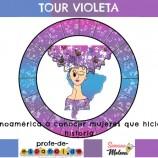 Tour Violeta