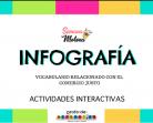 ACTIVIDADES INTERACTIVAS: COMERCIO JUSTO