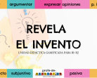 REVELA EL INVENTO