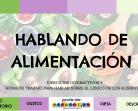 HABLANDO DE ALIMENTACIÓN