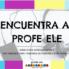ENCUENTRA AL PROFE: EJERCICIOS DE COMPRENSIÓN AUDITIVA (A1)