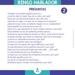 BINGO HABLADOR-2