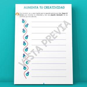 aumenta tu creatividad 3
